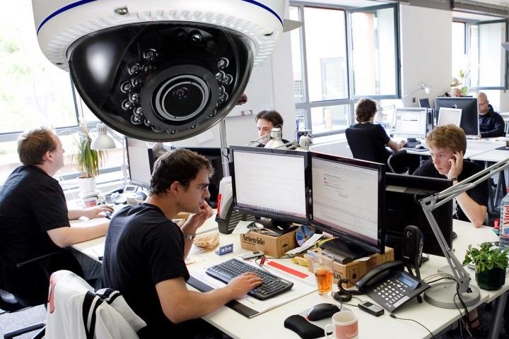 Приложение Reptilicus – это полноценный мониторинг рабочего времени сотрудников.