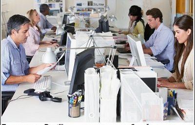 Как грамотно следить за сотрудниками: корпоративный контроль