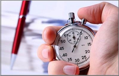 Контроль рабочего времени: корпоративный контроль