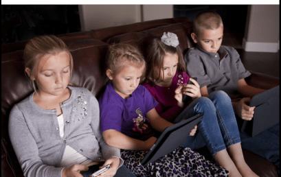 Как настроить родительский контроль